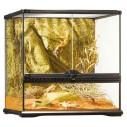 Terrario Cristal Exo Terra 45x45x45 cm 90 L PT2605