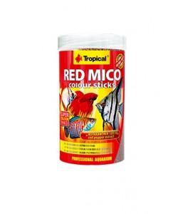 Red Mico Colour Sticks