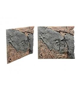 Fondo 3D Slimline Basalt/Gneiss