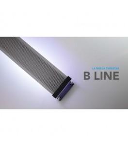 Twinstar pantallas led serie B W-RGB