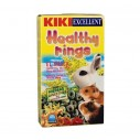 Kiki Healthy Rings (Anillos de Alfalfa)