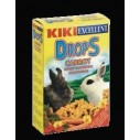 Kiki Drops para Conejos enanos de zanahoria