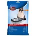 Trixie bolsas para bandeja higiénica de gatos