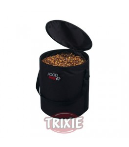Trixie Bolsa alimento de nylon