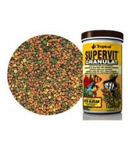 Tropical Supervit granulat 250ml