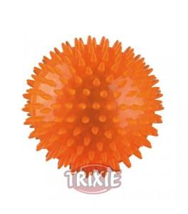 Trixie Pelota Erizo de caucho termoplástico (TPR), ø 12cm