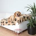 Trixie Manta afelpada Barney, 150x100 cm, Beige