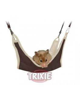 Trixie Hamaca Roedores, 18×18 cm