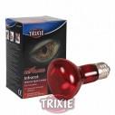 Trixie Lámpara calefactante infraRojo ø 95x130 mm, 150 W