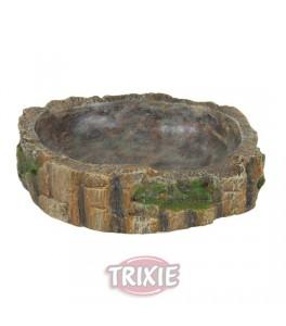Trixie Cuenco agua y comida, 13x3,5x11 cm