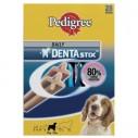 Pedigree Multipack Dentastix Mediano 28 uds