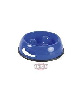 Trixie Comedero plástico Comer Despacio
